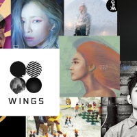 Best Korean albums you need to listen to: July - September 2019