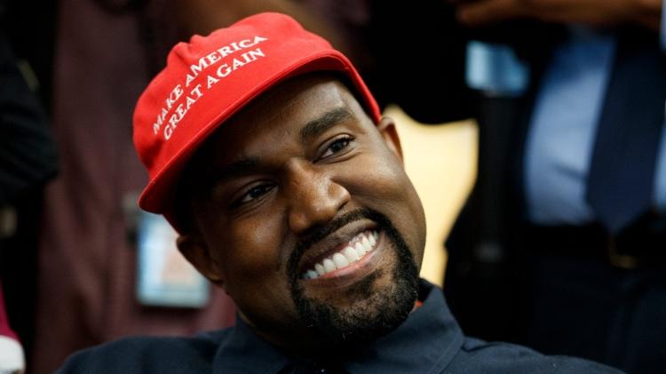 Kanye-West-White-House