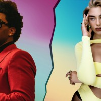 What makes The Weeknd and Dua Lipa's marketing campaigns perfect?