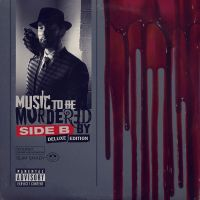 """Review: Eminem Shows Flashes of Past Brilliance on """"Music To Be Murdered By (Side B)"""""""