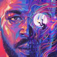 "Review: ""Man On The Moon 3"" is an Underwhelming End to Kid Cudi's Trilogy"