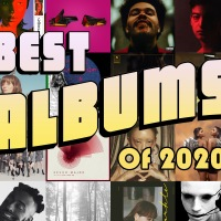 Here Are The Best Albums of 2020